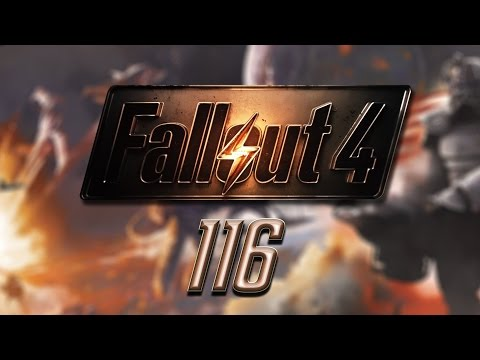 "Fallout 4: Permadeath Iron Maiden | Episode 116 ""Courting a Courser"""