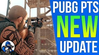 PUBG Xbox Update Season 5 PTS Out Now – Patch Notes!