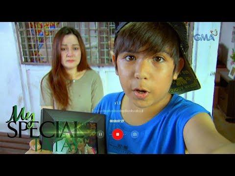 My Special Tatay: Panawagan ni Dekdek | Episode 92 Mp3
