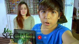 My Special Tatay: Panawagan ni Dekdek | Episode 92