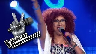 Alice Merton - No Roots   Esther Filly Ridstyle Cover   The Voice of Germany 2017   Blind Audition