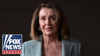 Pelosi on coronavirus: This is not a time for name calling or playing games