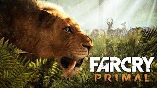 10 000 лет до нашей эры! - Far Cry: Primal прохождение. #1
