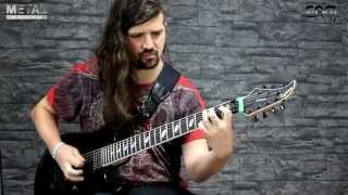 ENGL TV - MetalMaster Head demo by Benjamin Lechuga