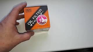 MASUMA фильтр масляный для Мазды сх5