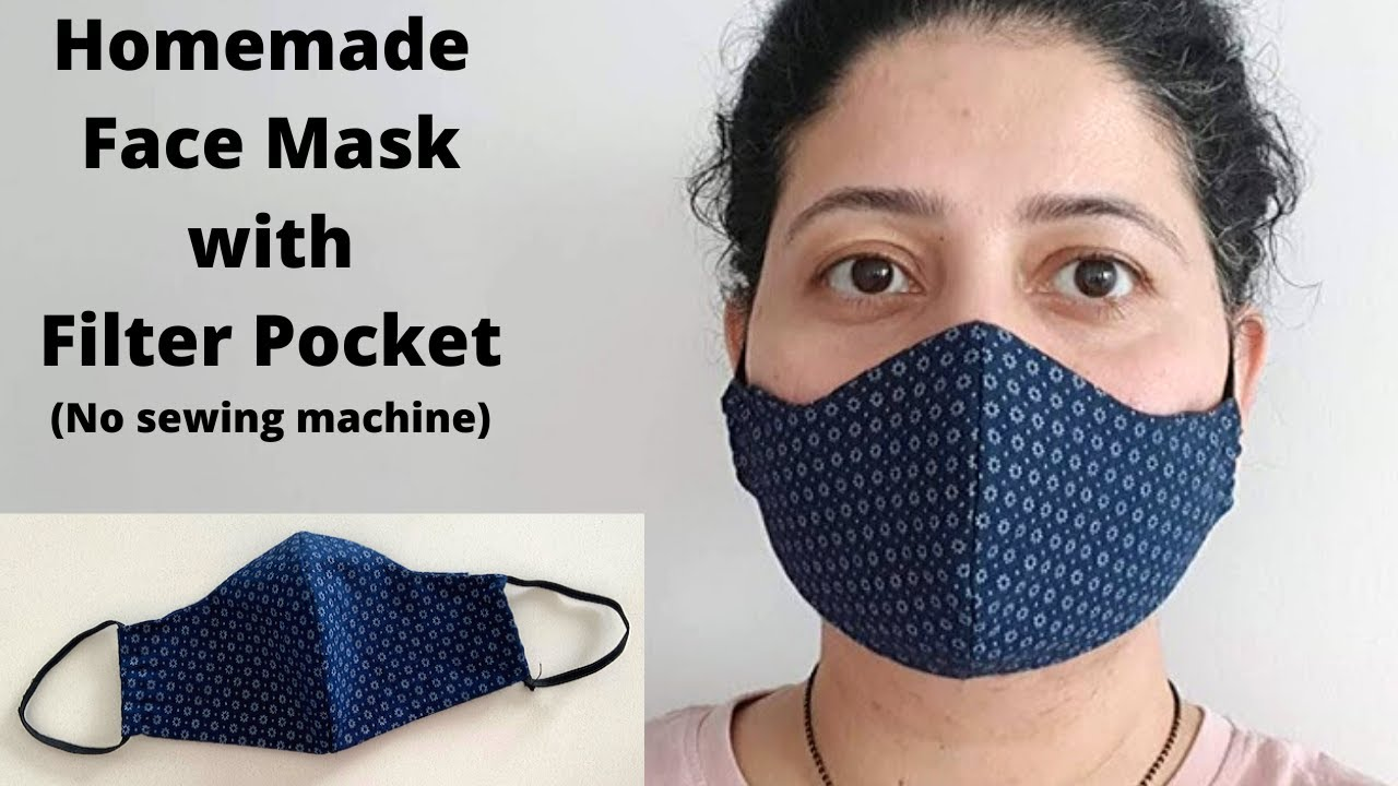 Beware Of Where You Buy Your Face Mask It May Be Tainted With Modern Day Slavery