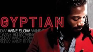 Gyptian - wine slow //speed up