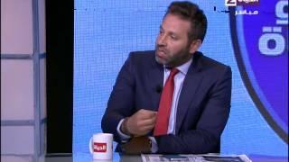 فيديو| حازم إمام للزمالك: «كرموا حمادة طلبة»