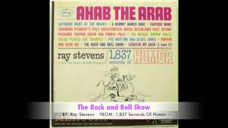 Ray Stevens - The Rock and Roll Show