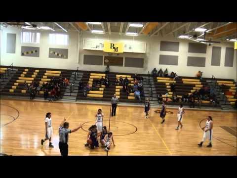 Wyoming Indian High School - Glenrock High School
