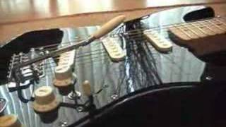 David Gilmour Black Strat Tribute