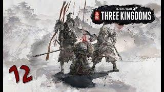 Three Kingdoms 12(G) Jangcy na horyzoncie!
