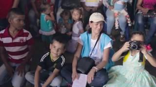 Soluciones duraderas en Venezuela - Documentación