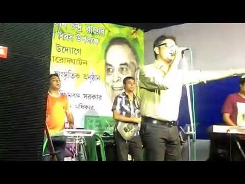 Vo Katta Rupankar  live on Doctors day from Bihannagar Station: Camera ASUS Zenphone 6