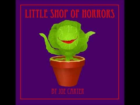 Little Shop of Horrors (Piano Accompaniment) - Tick Tocks (1)