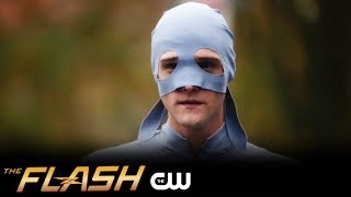 The Flash 4x11 Extended Promo The Elongated Knight Rises SUB ESPAÑOL