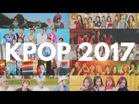 (K-POP 2017) TRY NOT TO SING/DANCE CHALLENGE