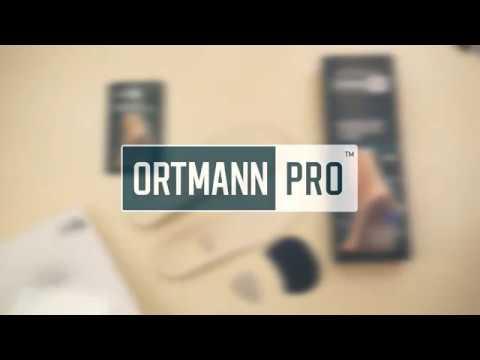 Преимущества индивидуальных ортопедических стелек ORTMANN PRO