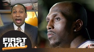 Stephen A. on Devin McCourty's Malcolm Butler comments: I think he's lying | First Take | ESPN