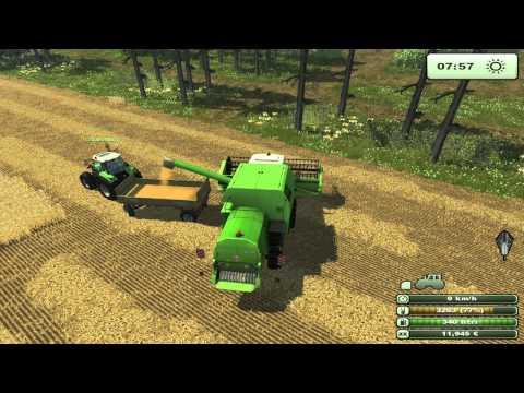 Low Farm Revolution (01)