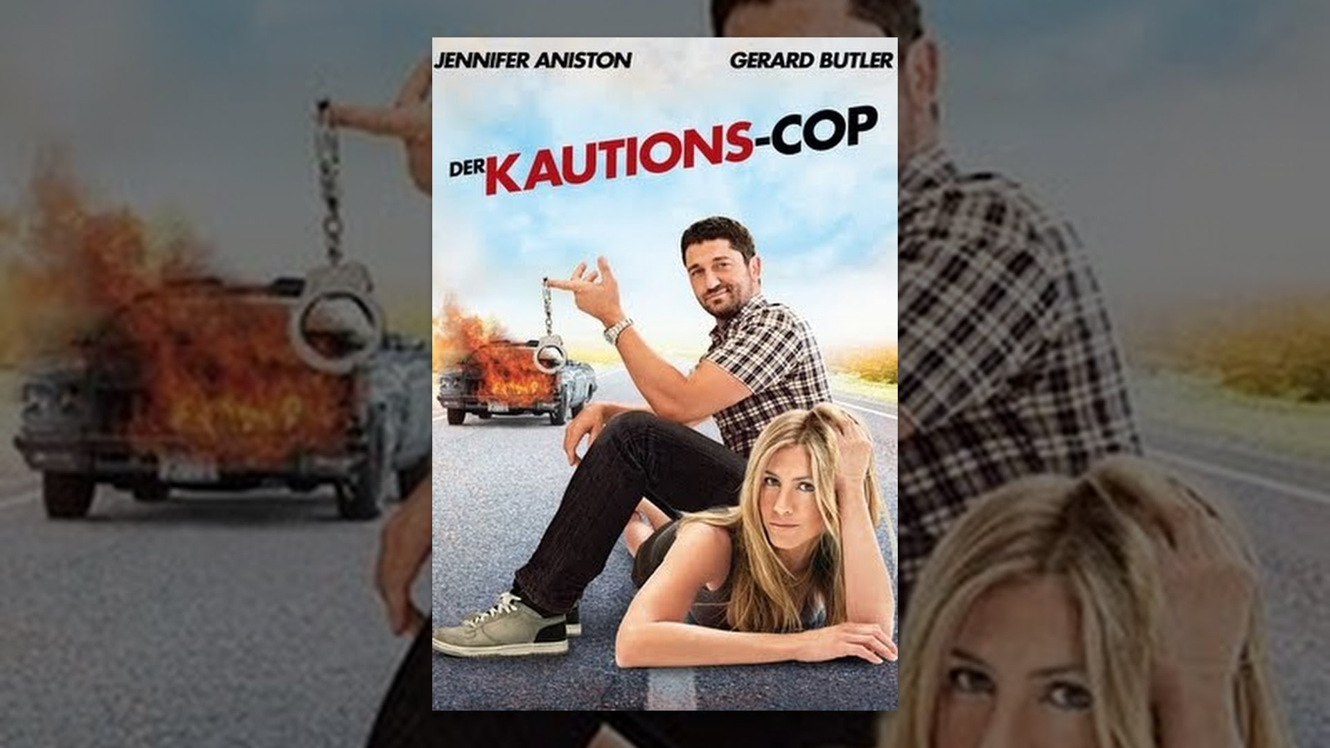 Der Kautions Cop Stream