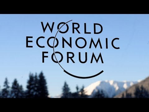 What's new for this year's 2018 World Economic Forum in Davos?