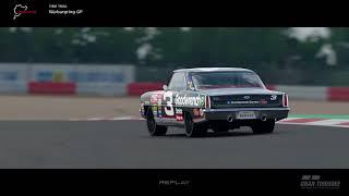 Gran Turismo®SPORT #4 Chevy Nova