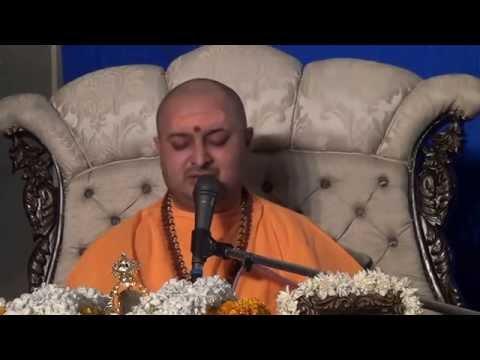 Swami Nalinanand Giri Ji Bhajan-Sans pe likh diya hai giridhar