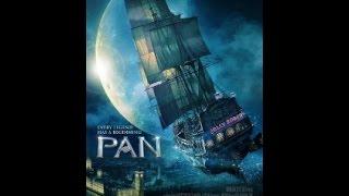 Pan 2015 Trailer ( Fantastik Filmler ) Pan 2015 Fragman