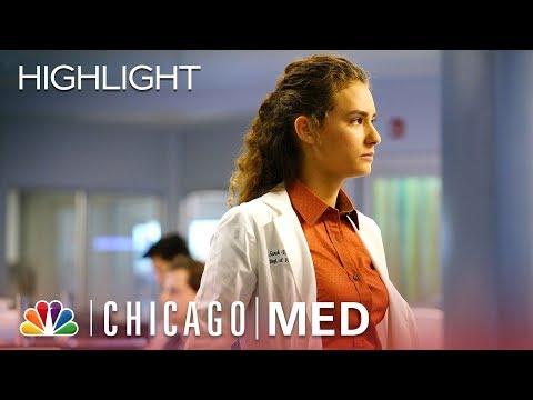 Chicago Med - Share the Moment: Trust Me (Episode Highlight)