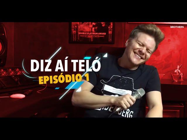 Michel Teló — Diz aí Teló #1