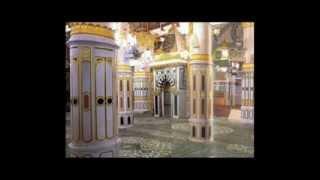 قصيدة هِمْ بِالحَبِيْبِ مُحَمَّدٍ من مسجد سيدنا خالد