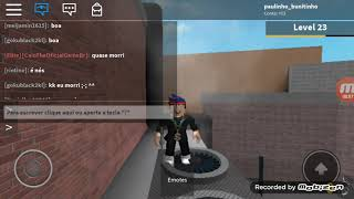 Roblox I BOUGHT the SIT ON ROBLOX and I WAS VERY HAPPY murder Mystery 2