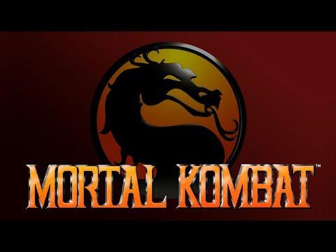 Mortal Kombat... w pigułce - Część 1 - Geneza