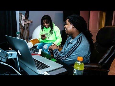 Chopsquad DJ Playing Beats for Swae Lee