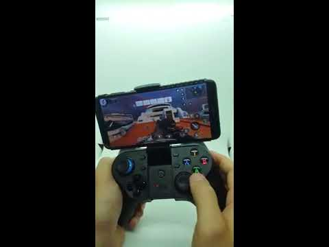 How To Play With A Controller (Cod Mobile) For Android Devices