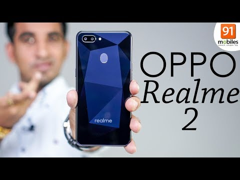 OPPO Realme 2 Hindi Review: Should you buy it in India? [Hindi हिन्दी]