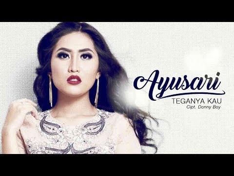 Ayusari - Teganya Kau (Official Radio Release)