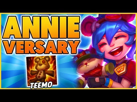 *FREE SKIN* RIOT IS GIVING AWAY THIS SKIN (GIANT TEEMO) - BunnyFuFuu