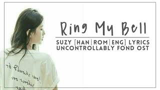 (Suzy) – Ring My Bell [Han|Rom|Eng] Lyrics Uncontrollably Fo…