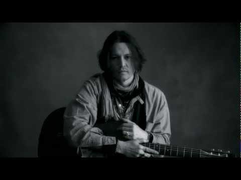 Paul McCartney's 'My Valentine' Featuring Johnny Depp