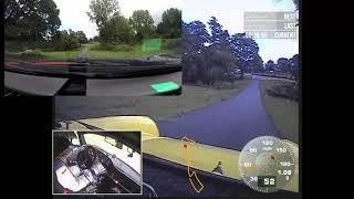 Loton 2018 National Hillclimb Event - Porsche 911 RSR vs 996 GT3RS Head to Head
