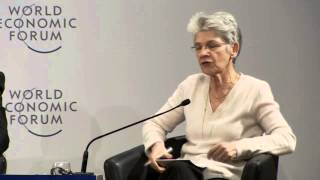 Davos 2015 - Employment: Mind the Gap?