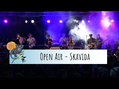 ISWI 2019 | Open Air | Skavida