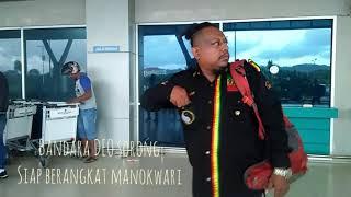 Gambar cover Four Papua Harmony #Part 1: perfm Amberbaken 'nukwar'