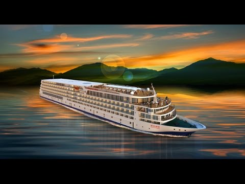 Century Cruise   - Luxury 5 Star Yangtze River Cruises