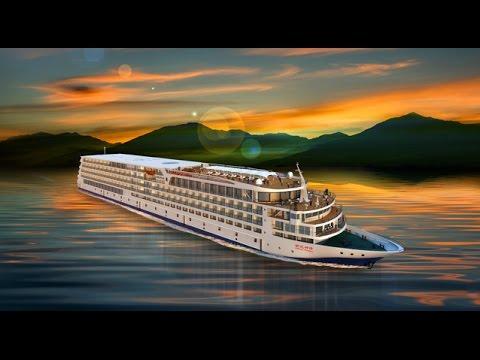 Century Cruise   - Luxury 5 Star Yangtze River Cruises