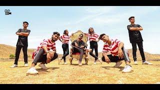 Yeah Baby Refix ( Hauli Hauli ) | Garry Sandhu | Dance Choreography By | Arjun Tak |