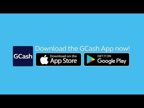 How to Cash In to your GCash Account