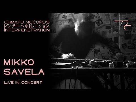 Mikko Savela @ Interpenetration 1.6.3 (excerpt)